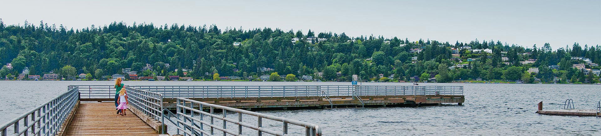 Cedar Rim Apartments in Newcastle, WA - Lake Washington Views